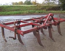 International IHC Cultivator, heavy (Chisel plough), International Harvester