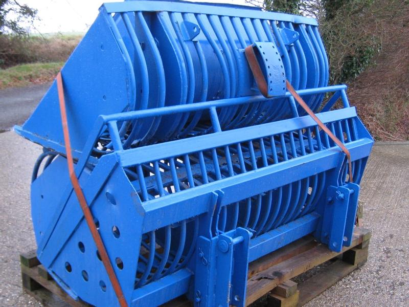 Used Beet basket/bucket