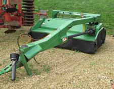 John Deere 1350 Mower Conditioner Trailed