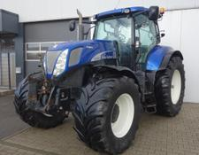 New Holland T7050 AC Blue Power