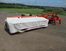 Kuhn FC240P Mounted Mower Conditioner