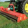 Kuhn VKM280 Hydraulic Offset Flail Topper