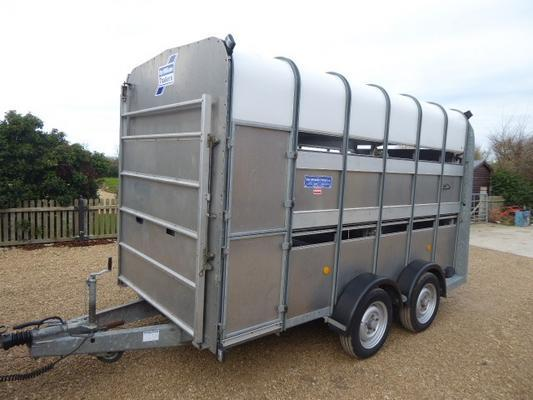 Ifor Williams  TA510G 12