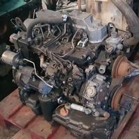 Used Yanmar 4TNV86 Thermo King TK486V 4TNV86 TK486V Thermo