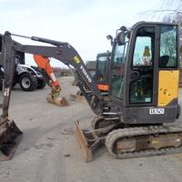 Used Volvo Excavators for sale - classified fwi co uk