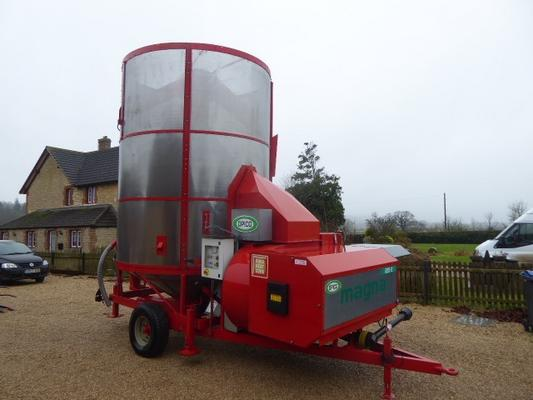 Other OPICO MAGNA 120E GRAIN DRYER