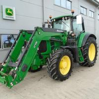 Used John Deere tractors - classified fwi co uk