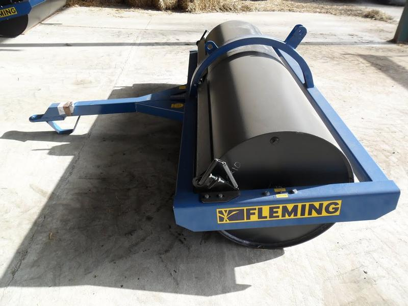 Fleming NEW FLEMING 8FT ROLLER