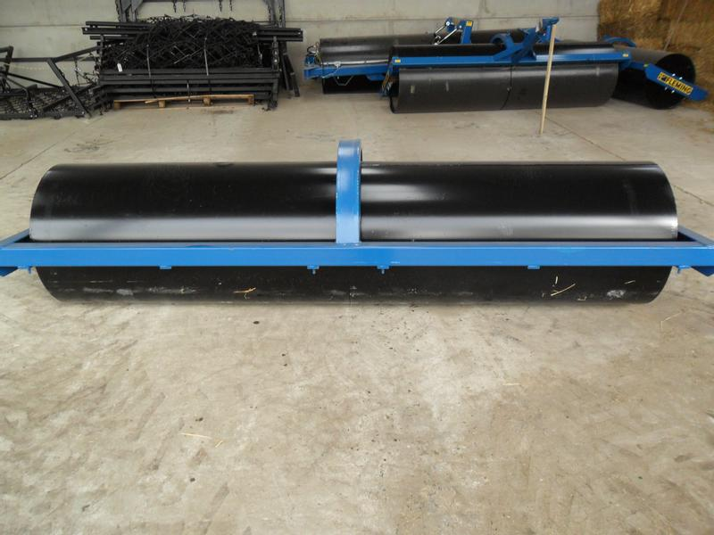 Fleming NEW FLEMING 10FT ROLLER