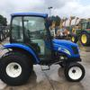 New Holland TC40DA TRACTOR