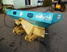 Sulky DPX 1500