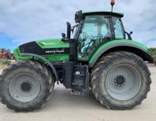 Deutz-Fahr 7250 TTV Tractor 11024249 (IS)