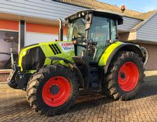Claas Arion 530 cis T4