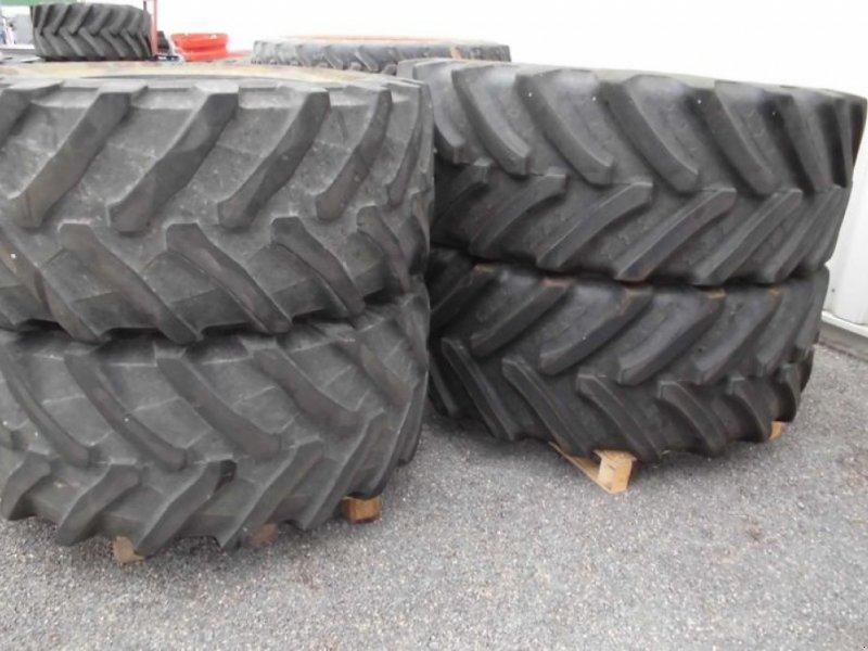 Außergewöhnlich Sonstige REIFEN 600R30 BZW 650R42 Tyres Used in 97447 Gerolzhofen @HZ_44