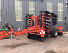 Kuhn Optimer XL5000