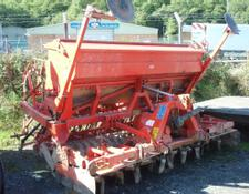 Kuhn HR3003D + Integra 3003