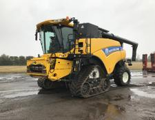 New Holland CR9090