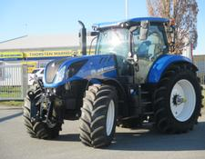 New Holland T 7.245 Power Command SW 2