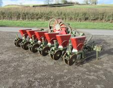 Sonstige NODET 6 Row Air Maize Drill