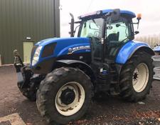 New Holland T7.210 Power Command