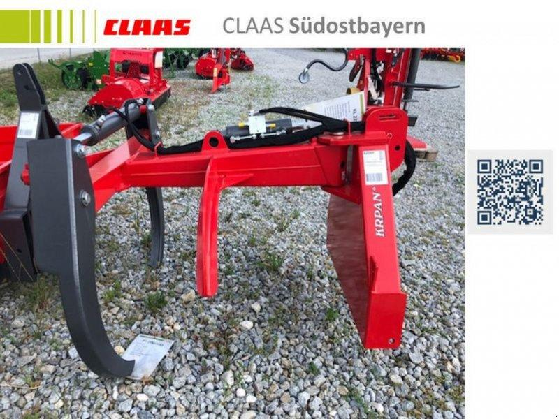 Buy used Krpan Forestry machinery in Germany classified