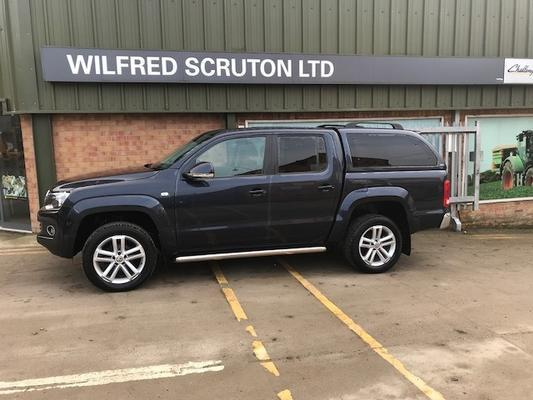 Other Amarok 2.0l Highline