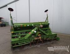 Amazone KG 3000 Special  / AD 302