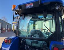 New Holland T4.75S  DELTA  2WD CAB  AIRCO