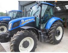 New Holland T5.95 (HJ16 GXG)