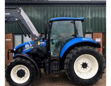 New Holland T5.105 (HF14 EEH)
