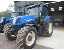 New Holland T6.175 (RX13 GYT)