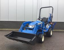 New Holland WORKMASTER-25-S
