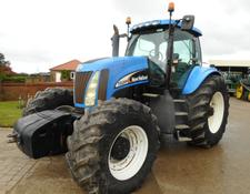 New Holland TG 285