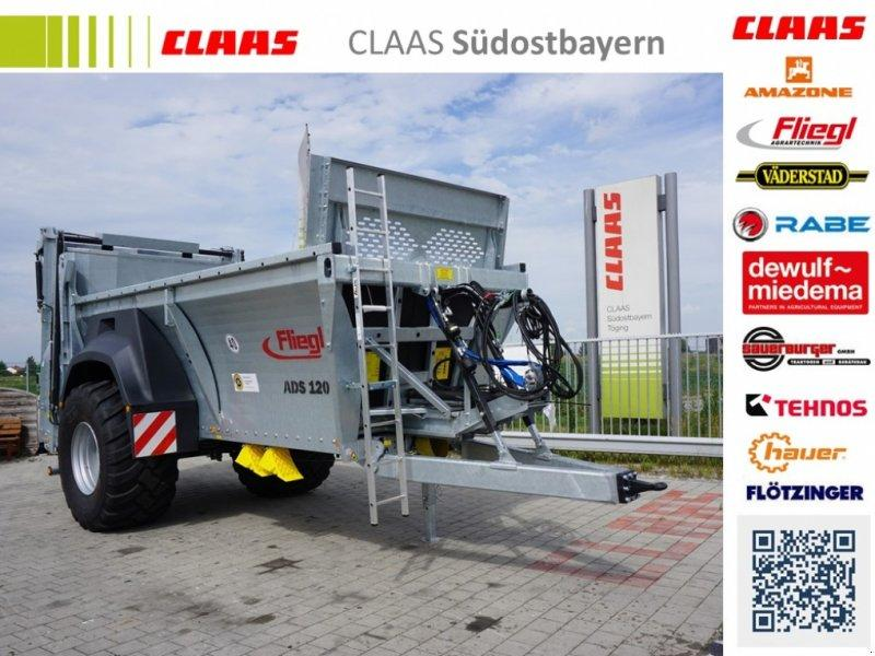 Fliegl ADS 120 Einachs