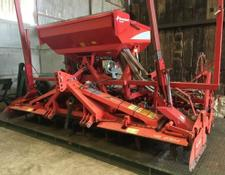 Kuhn HR4004, POWER HARROW