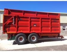 Broughan Grain Trailers