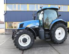 New Holland T6030 Plus Supersteer