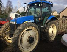 New Holland TD5050 PLUS HIGH CLEARANCE