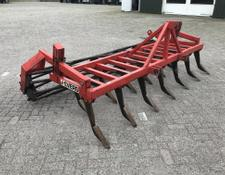 Evers 3 meter cultivator