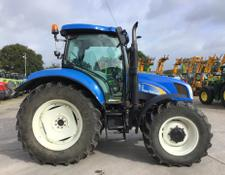 New Holland T6040 Tractor (ST5451)