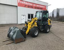 Wacker WL32 Weidemann no 20 25 28 30 34 38 44 52