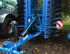 Lemken Rubin 9/600 Harrow