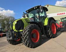 Claas New                             ARION 650