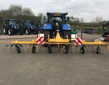 New Holland pro ted 690