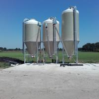 Used Silos for sale - classified fwi co uk