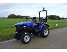 Farmtrac FT26 MT minitractor NIEUW €149 LEASE