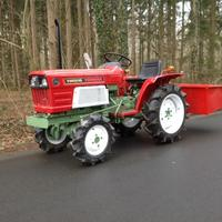 Used Yanmar Orchard and Vineyard for sale - classified fwi co uk