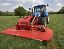 Kverneland 3632 FT Front Mounted Disc Mower Conditioner - £POA