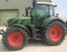 Fendt 516 PowerPlus