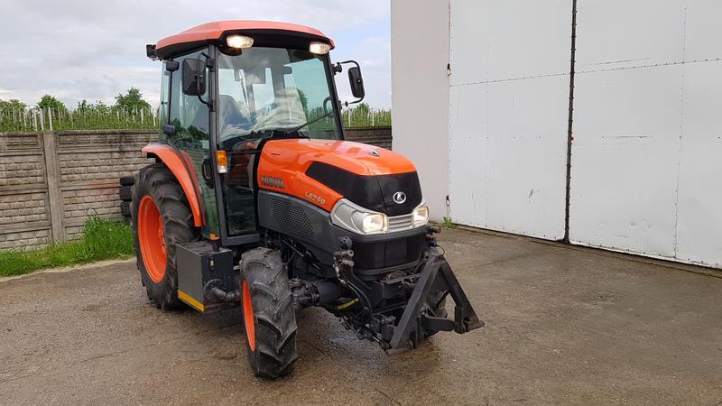 dating kubota traktorer bedste hookup krydstogter